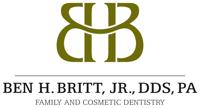 Ben H Britt, Jr DDS PA