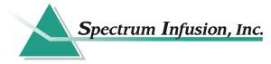 Spectrum Infusion