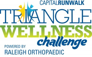 Triangle Wellness Challenge