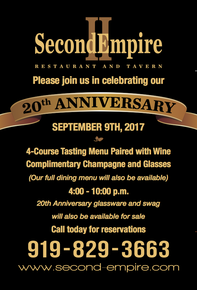 Restaurants To Celebrate Anniversary Near Me Best