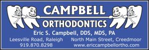 Campbell Orthodontics